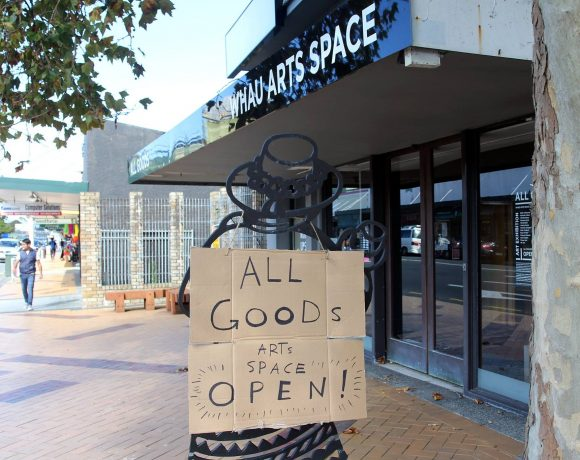 All Goods – Whau Arts Space