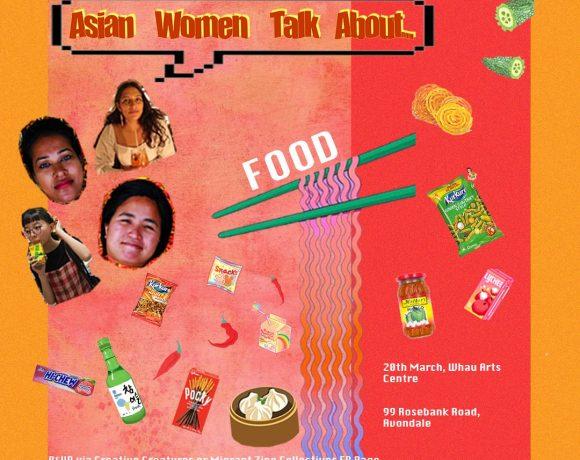 Asian Women Talk About …