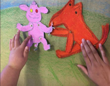 Tales of the Whau – Animation Workshops