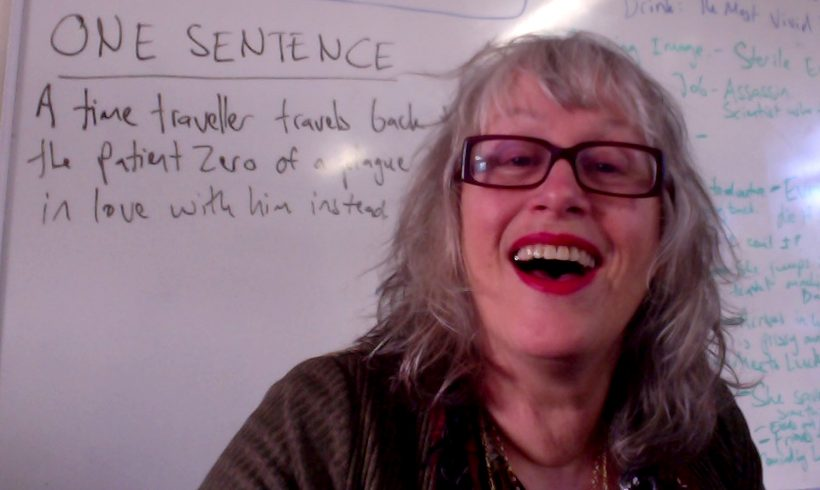 Workshop – Writing Stories, Poetry, and Flash Fiction