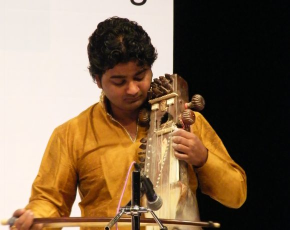 Sur Tal – A Classical Indian Music Concert
