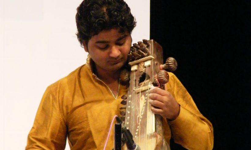 Sur Tal – A Classical Indian Music Concert