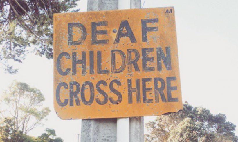 Telling Deaf Stories