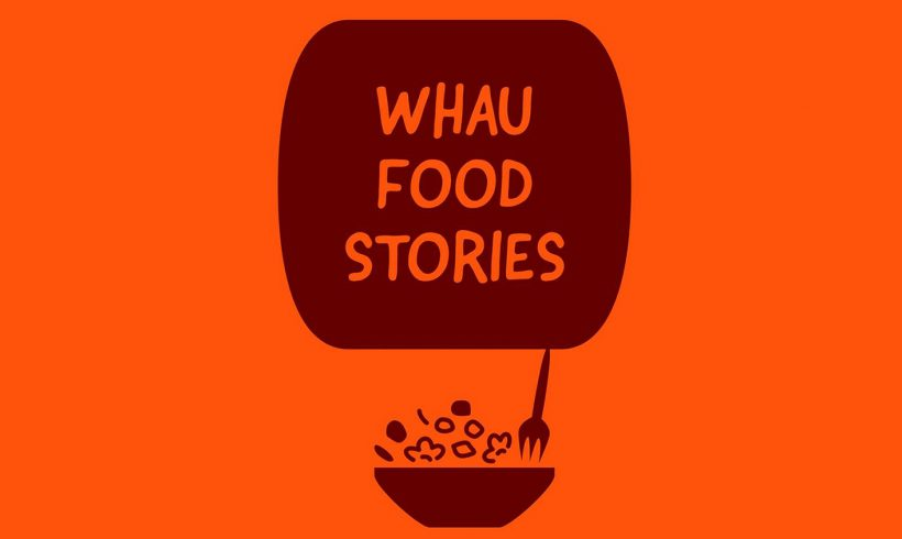 Whau Food Stories