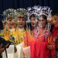 New Zealand Beijing Opera Society