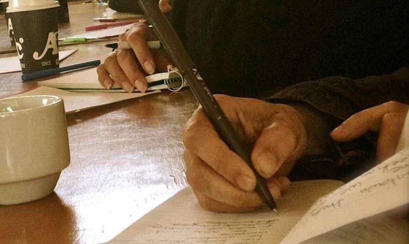 New Kiwi Women Write in the Whau