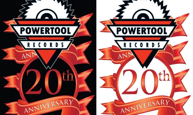 Powertool Records 20 year Anniversary