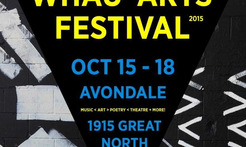 Whau Arts Festival